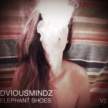 Elephant Shoes Volume 002 cover art