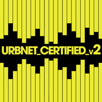 URBNET Certified Vol. 2 cover art