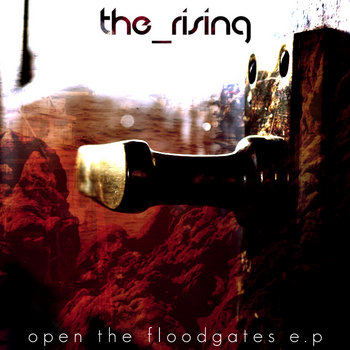 Open The Floodgates cover art