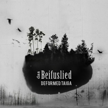 Deformed Taiga (ep) cover art