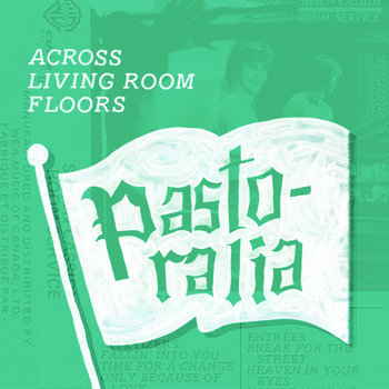 Across Living Room Floors cover art