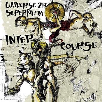 Intercourse cover art