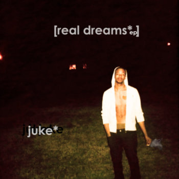 real dreams* cover art