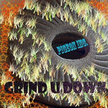 Grind U Down (Extended Edition) cover art