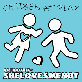 Children at Play cover art