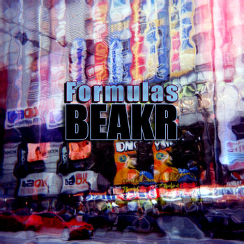 Formulas cover art