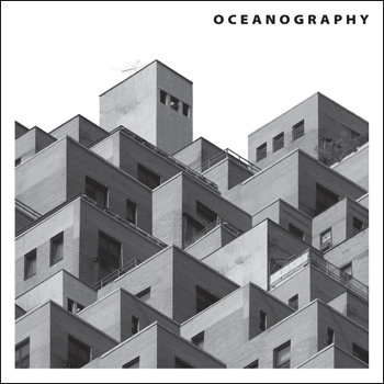 Oceanography : EP1 cover art