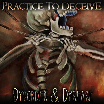 Dysorder & Dysease cover art