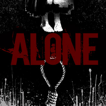 Alone cover art