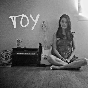 TOY cover art