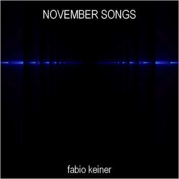 november songs cover art
