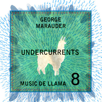 Undercurrents (MDL Vol. 8) cover art