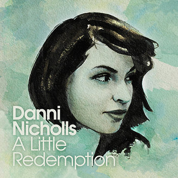 A Little Redemption cover art