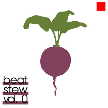 Beat Stew Vol. 0 cover art