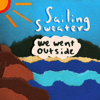 We Went Outside cover art