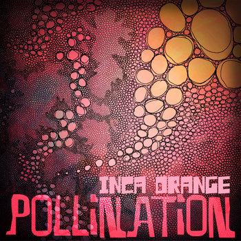 Inca Orange - Pollination - FREE ALBUM cover art
