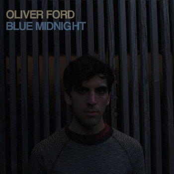 Blue Midnight [EP] cover art