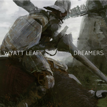 Dreamers cover art