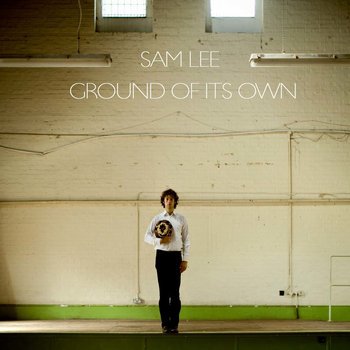 Ground Of Its Own cover art