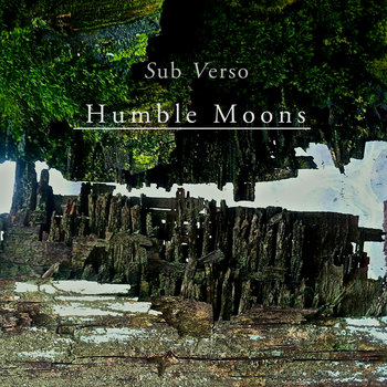 Humble Moons cover art