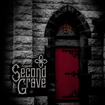 Second Grave cover art