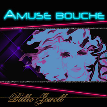Amuse Bouche cover art