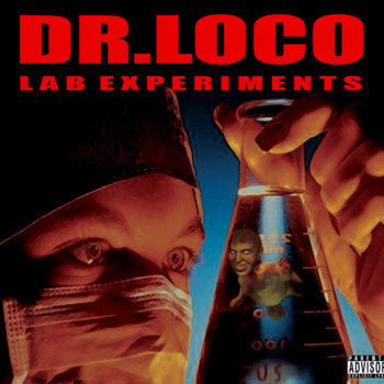 Dr. Loco - Lab Experiments cover art