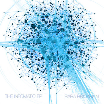 The Infomatic EP cover art