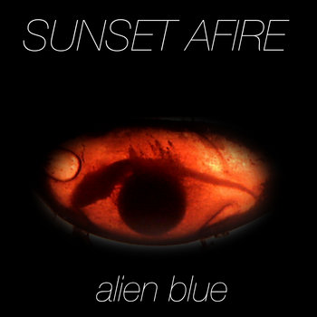 Alien Blue cover art