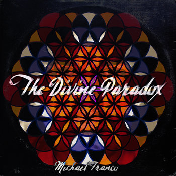 The Divine Paradox cover art