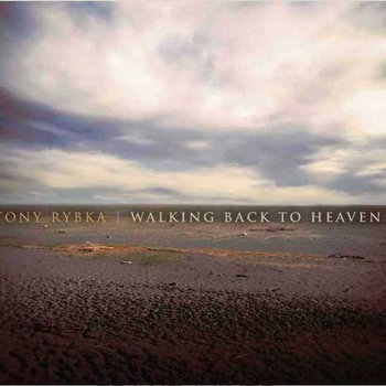 WALKING BACK TO HEAVEN cover art