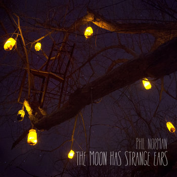 The Moon Has Strange Ears cover art