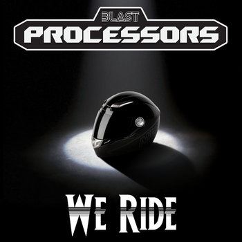 We Ride (Hang-On) cover art