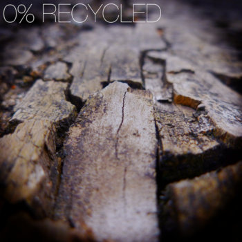 0% Recycled cover art