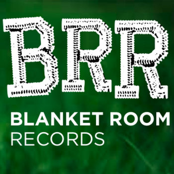 Blanket Room Records II cover art