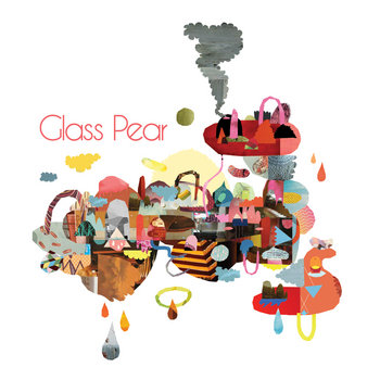 Glass Pear - Free Download cover art