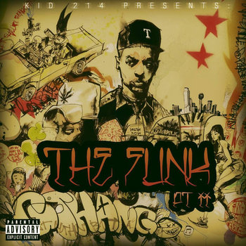 The F.U.N.K Pt 2 cover art