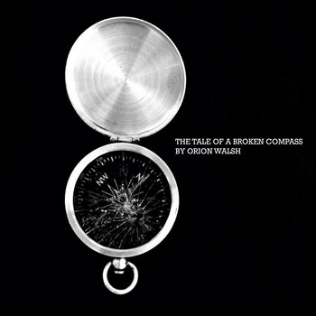 The Tale of a Broken Compass cover art