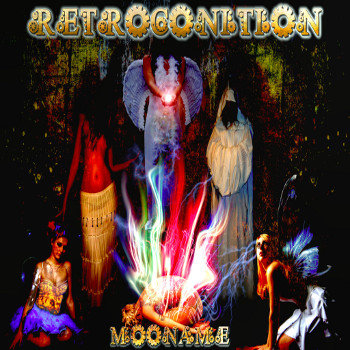 RETROCOGNITION cover art