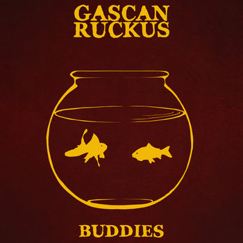 Buddies cover art