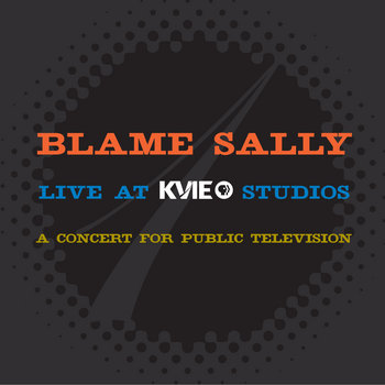 Live at KVIE Studios Volume 1 cover art