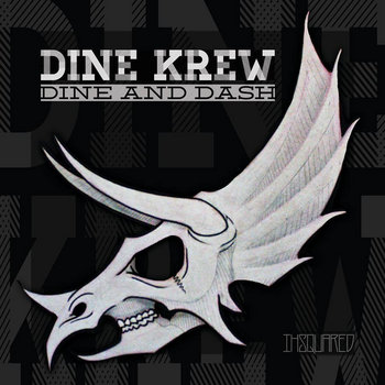 Dine and Dash cover art