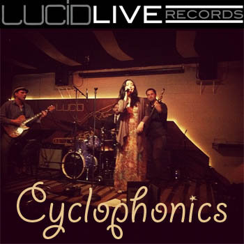 Cyclophonics cover art
