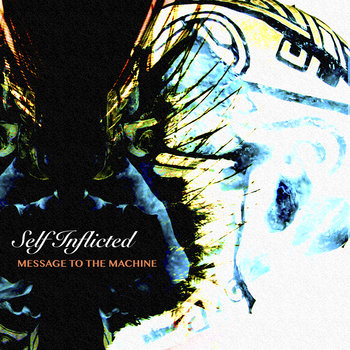 Self Inflicted cover art