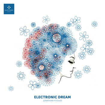 ELECTRONIC DREAM cover art