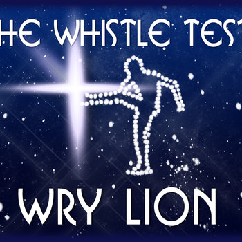 The Whistle Test - Mixtape cover art