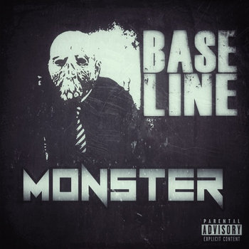 Monster [Album] cover art
