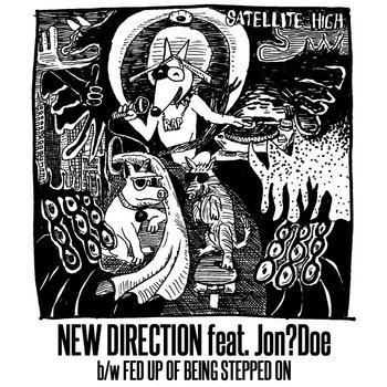 New Direction [SINGLE] cover art