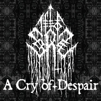 A Cry of Despair cover art