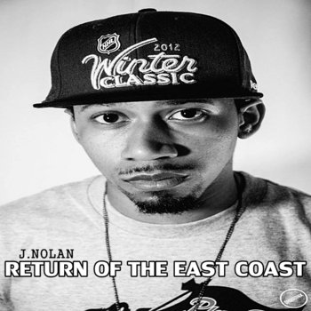 Return of The East Coast cover art
